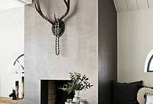 Fireplace / by ArDe