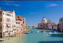 Venedig / by Claudia-Liane Felde