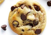 Fast Thrifty Desserts / Desserts like chocolate chip cookies, easy cakes, fruit pies, oatmeal bars, cake pops, trifles in a jar, chocolate candy, cookie dough, and any other treats that can be made thrifty or quick!