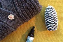 Noël / Christmas x pines cones / Noël met à l'honneur les pommes de pin et nous on est fan !!!