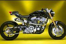 favourite custom bike
