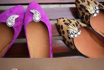 Tunear zapatos/zapatillas...