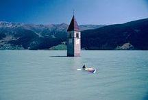 LAGHI ITALIANI / una ricchezza del paesaggio italiano