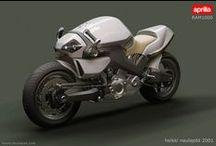 favourite concept and futuristic bike