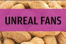 Why UNREAL fans make better choices / See what some UNREAL fans said when asked why they joined the food awakening movement for a Bestowed giveaway!