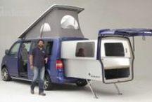 camping&motorhome&cabin&trailer