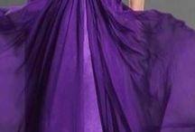 colore VIOLA  (Purple colour) / il mio colore preferito in tutte le sue gradazioni