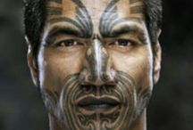 New Zealand / Maori art, landscape, culture / by Pussins Rose
