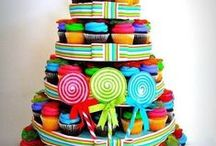 Muffins und Cupcakes 3 / by Claudia-Liane Felde