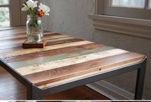Table/Mesas