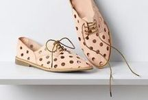 d-o-t-s / It's all about dots!