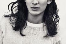 Alexander wang** / I ♡ wang