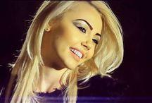 Denisa     Raducu    デニサ   エミリア / ルーマニア  歌手   1989年12月13日 ムンバイ    身長175    CD日本発売あり   DVDなし