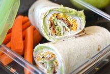 Thrifty Brown Bag Lunches / Tasty healthy lunch ideas for everyday!  Taking your lunch over eating out can save your family money! This board includes lunch box ideas for adults, lunch box ideas for kids, lunch box notes, lunch box jokes and plenty of tasty brown bag lunch for adults.