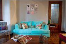 Cómodos y Elegantes - Sillones y Sofás / Fabricamos sillones a medida y a gusto de cada cliente en especial. Aquí compartimos fotos e ideas para tu mueble ideal!