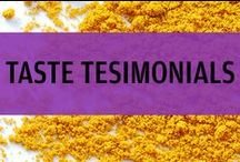 UNREAL Testimonials / Find out what UNREAL customers have to say about our chocolate products!