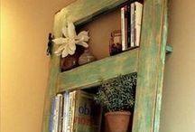 DIY Crafts/Home Decor