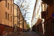 Stockholm / Södermalm