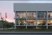 AM Huis Utrecht / Offices AM House by KAAN Architecten. Pics by @svd_fotografie