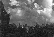 Willinks clouds above the Rijksmuseum / · 17 April – 14 June 2015  · Foam presents an exceptional and, until now, little-known theme in the voluminous oeuvre of the well-known Dutch painter Carel Willink. In the 1930s, he began to photograph the Amsterdam sky from his apartment and studio,  overlooking the famous Rijksmuseum, to use as material for sketches. These clouded skies were hidden away for years in his archive of negatives managed by his widow Sylvia Willink-Quiël.
