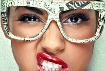 S P E C T A C L E S / Eyewear / by Mrsdeedee Smith