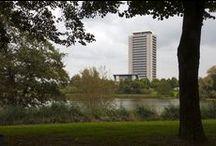 Provinciehuis Noord-Brabant 's-Hertogenbosch | House of the Province Noord-Brabant 's-Hertogenbosch / Provinciehuis Noord-Brabant 's-Hertogenbosch, gerevitaliseerd door KAAN Architecten. Pics by @svd_fotografie