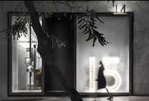 #IleanaMakriStore / The 'Ileana Makri Store' by greek studio kois associated architects, located in the heart of Athens. Wanting to create a space that challenges the usual stereotype of a jewelry store, the visitor is able to freely explore the space as if arriving in a peculiar forest.