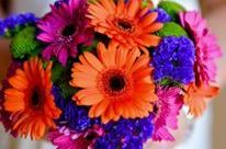 Phoenix Weddings / A passion for creating bespoke weddings flowers!