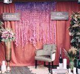 Grazia Boho party in Buddha-Bar Moscow. Special project / Гостей мероприятия в этот вечер ждал настоящий цветущий оазис, наполненный изысканными удовольствиями и неповторимыми событиями.