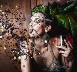 STUDIO 54 party in Buddha-Bar Moscow. Special project / Ночь в стиле культового ночного клуба Нью-Йорка «Studio 54»! В этот вечер гостей ждали солнечное настроение и ощущение полной свободы: сочные танцевальные ритмы, тропические коктейли под открытым небом и энергетика головокружительного веселья без компромиссов!