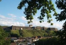 Sites touristiques du Pays de Bitche / Découvrez ici les différents sites à visiter au Pays de Bitche et dans les environs... Forts de la Ligne Maginot, Citadelle Vauban, Jardins, forêts, musées, verre et cristal... Tout est réuni pour vous faire rêver ;)