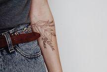 tattoos .