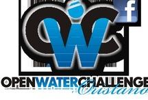 EVENTI  / OPEN WATER CHALLENGE ORISTANO