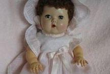 dolls,dolls,dolls! / by Judy Roland King