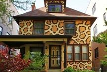 dream house / by marlene WREISNER