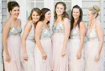 Always a Bridesmaid... / by Touched by Time Vintage Wedding  Rentals Temecula Ca