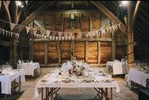 Barnyard Weddings...Touched by Time Vintage Rentals / What is it about a Barn?? They are Awesome that's what!! Love Barn Weddings Soooo Rustic and Romantic...Come check out our Vintage Rentals & Event Styling on Instagram @touchedbytime