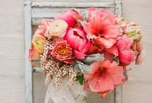 Bouquet... / by Touched by Time Vintage Wedding  Rentals Temecula Ca