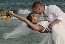Seaside Weddings... / by Touched by Time Vintage Wedding  Rentals Temecula Ca