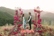 BoHo Chic Wedding... / by Touched by Time Vintage Wedding  Rentals Temecula Ca