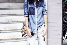 Inspiration Area / fashion, inspiration, beauty, style, street style, models, liu wen