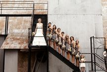 Industrial Chic Wedding... / by Touched by Time Vintage Wedding  Rentals Temecula Ca