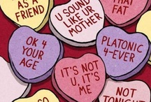 Valentines / by Roxie short