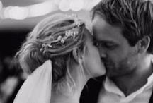 you may kiss the bride... / by Touched by Time Vintage Wedding  Rentals Temecula Ca