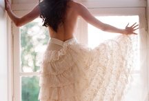 Baby's got Back... / The beautiful Details of the Back of your dress...