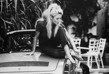 BB / Brigitte Bardot