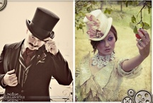 victorian steampunk continues...