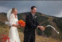 Vail Wedding Photographer / Vail, Colorado Wedding Photos.