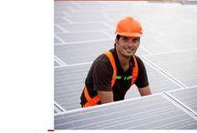 Energie / Evolution du paysage énergétique et accès aux sources d'énergie : PwC relève avec vous le défi et vous livre ses conclusions sur le secteur.