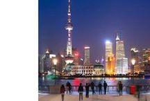 Asie / Parce que le savoir-faire de PwC se conjugue aussi à l'international, découvrez ici toutes nos publications sur le continent asiatique.